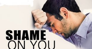Shame On You Father True Story In English ! Urdu