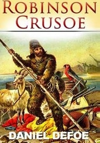 Robinsoncrusoe English Story In Urdu & Hindi ~ Robinson Crusoe by Daniel